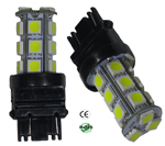 T25 3157 18 SMD LED Tower 12VDC