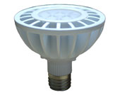 Par 30 11 Watt Dimmable LED Light 120VAC E27 UL