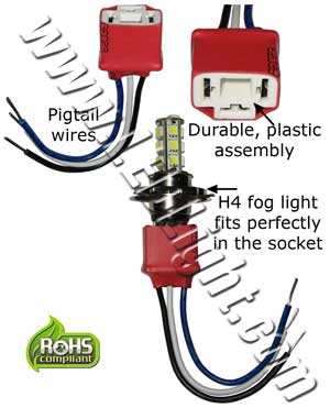 polisport headlight installation need advice