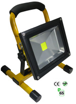Work Light Rechargeable 20 Watt
