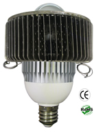 Bulb LED 120 Watt 100-240VAC E39