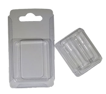 Blister T10 Small 59mm-106mm with Inner Tray