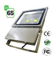 Flood Outdoor 100 Watt LED 86-265 VAC