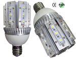 Bulb 18 Watt E39 Low Profile 90-265VAC