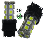 T25 3156 18 SMD LED Tower 12 VDC