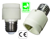 E27 male To PGZ12 female Adapter Converter Lamp Holder