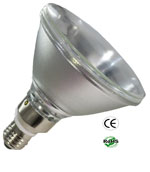 Par38 LED 7 Watt 120 VAC E27 120 Viewing Clear Lens