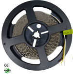 Flexible Strip 5 Meter 1 Reel 2835 60 Per Meter 24 Volt DC 8mm