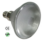 Par38 7 Watt LED 120 VAC Diffused Lens 30 Degree E26