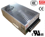 Power Supply 350 Watt 12V DC Input 88-132VAC