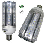 36 Watt E39 Mogul Base LED Light, 85-285VAC
