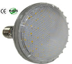 Par30 6.5-Watt LED 120 VAC 120 Viewing Angle Diffused E27