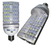 30 Watt E39 LED Light Bulb 90-260VAC