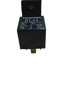Flasher 12V DC 480W 4 Terminal Compatible With RL44