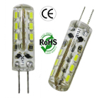G4 G6.25 JC 1.8 Watt 360 Degree 12 Volt AC-DC