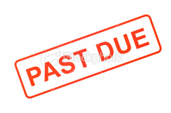 Past Due / Partial Past Due