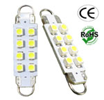 42mm 8 1210 SMD LED Lighting with Hook