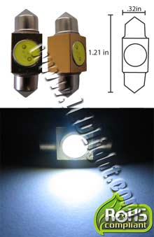 3021 LED Festoon product 56487