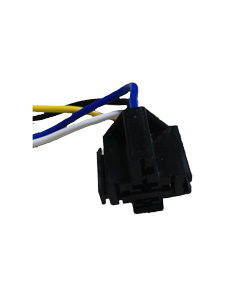 Accessory Relay Socket