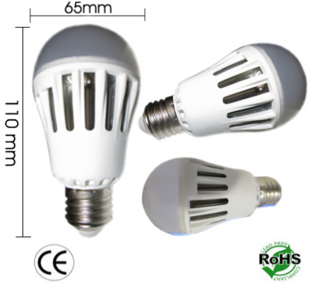 Picture of a bulb LED 6w