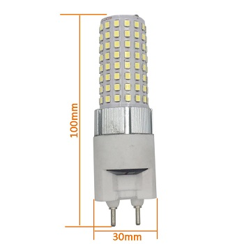 G12 LED 20 Watt AC 100-277 VAC 360 Degree