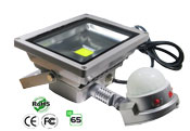 Floodlight LED 20 Watt Motion