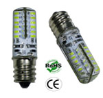 E12 LED 2 Watt DC12V NCNRNW