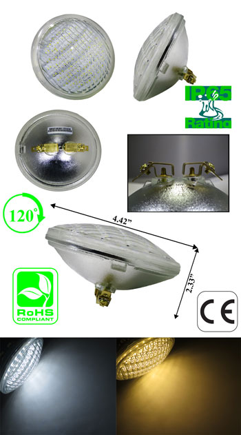 image par 36 9 watt led bulb