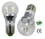 Bulb LED 15 Watt 12 Volt Dimmable NCNRNW