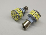 1129 Miniature LED Bulb 6 Volt 60 SMD