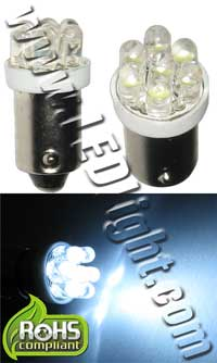815 7 LED Miniature Bulb product 89767