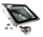 Floodlight 50 Watt LED Motion