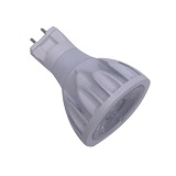 G12 LED Light 12 Watt 100-277 VAC 24 Degree