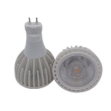 G12 LED Bulb 25 Watt 100-277 VAC 24 Degree
