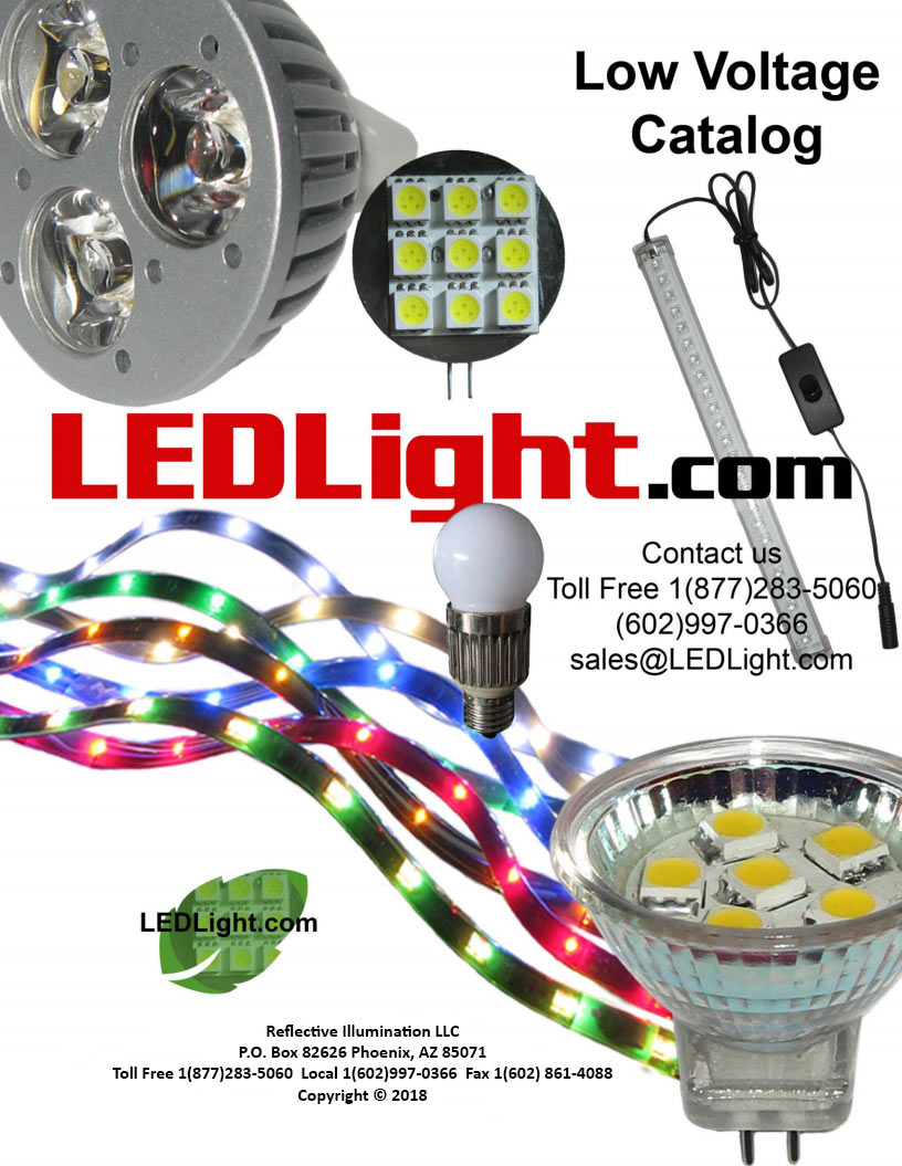 Low Voltage Catalog