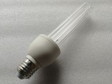 UVC Mercury Bulb 25 Watt Germicidal Sterilizer 254nm 120V E26