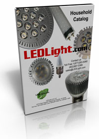 Catalog of LED Lights, LED Bulbs and LED Lamps for Household