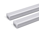 LED Tube Light 30W T5 Integrated  4 Foot 120-277VAC Non-Dim-able